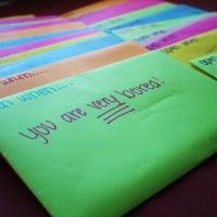 101 Open When Letter Ideas